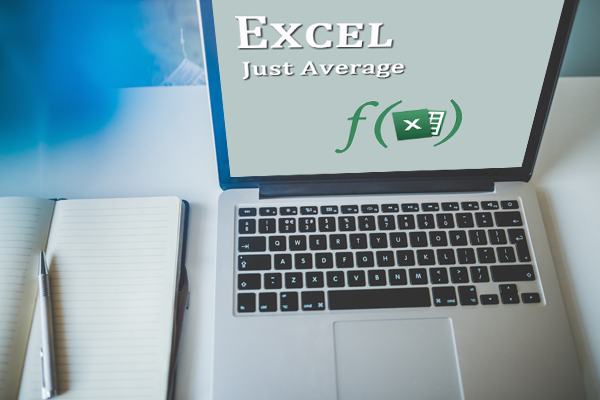 Calculating Averages in Excel